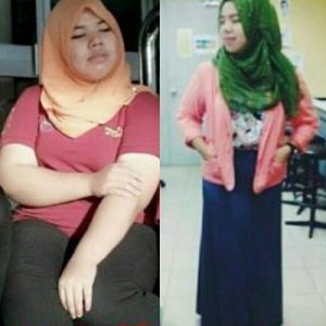 Pelangsing slimming candy