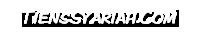 Produk Tiens Termurah Logo