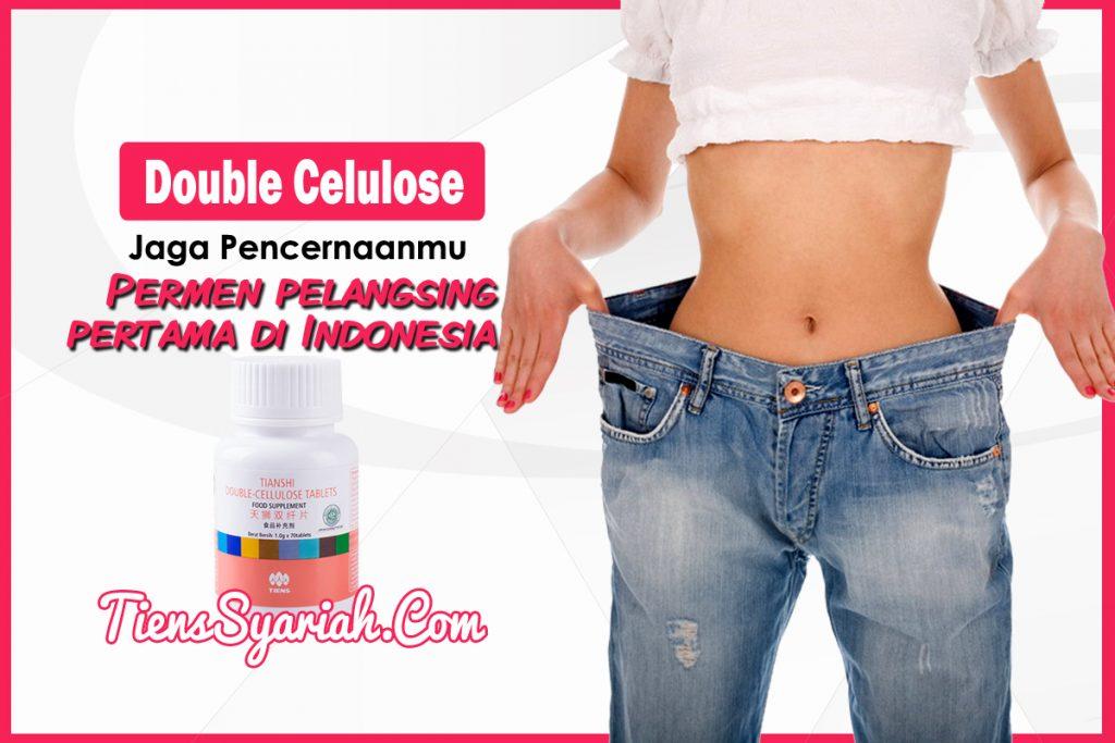 double cellulose tianshi